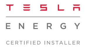 Tesla Energy Installer Certification