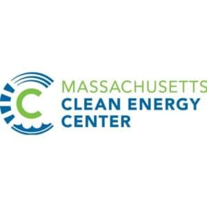 Massachusetts clean energy center logo
