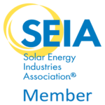 Solar Energy Industries Association member